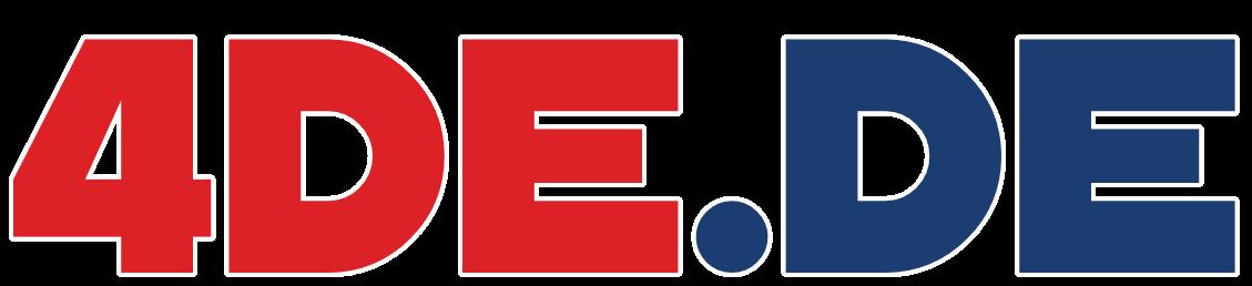 4DE.DE 🏈 NFL Fanclubs 4DE